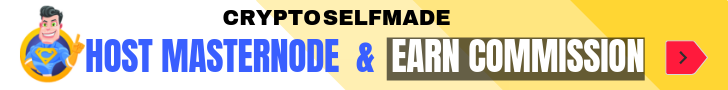 CryptoSelfMade Banner